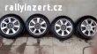 """Alu OZ 15"""" + Letní pneu 195/60/15"""