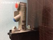 Hydraulická ručka