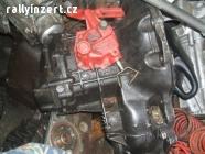 Motor Opel SFI 2.016 valve.