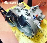 New gearbox Sadev ST 75-14