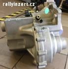 New Short ratio Gearbox Peugeot 208R2