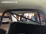 Polorám Škoda 1000MB-120S