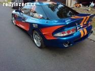 Prodám Ford Probe na závody do vrchů
