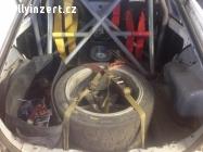 Seat Leon 1.8t 4x4