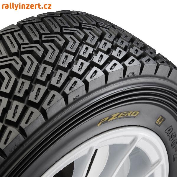 Šoto pneu Pirelli