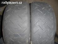 """Závodní pneu 15"""""""
