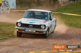 rallye prague revival 40