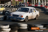 rallye prague revival 50
