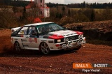rallye prague revival 87