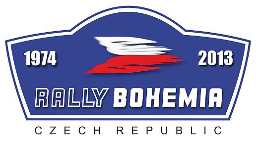 RB 2013 Logo Rally Bohemia white