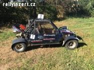 Buggy Racer 125 KTM