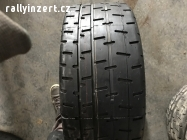 DMack rally slick tyres R18