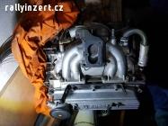 Favorit motor (najeto 28 000)