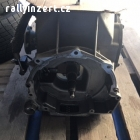 Ferrari F430 Challange Gearbox