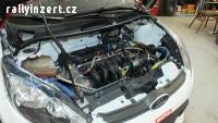 Ford Fiesta ETCC MK7