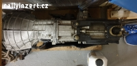 Ford MT75 Gearbox COSWORTH 4X4 GpA & GpN RARE
