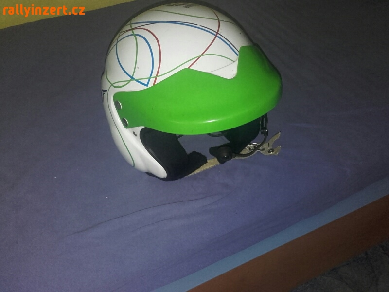 Helma Sparco Jet