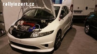 Honda Civic Fn2 Full GrA/Racing Start /F2000 /K11