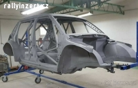 Karoserie Škoda S2000