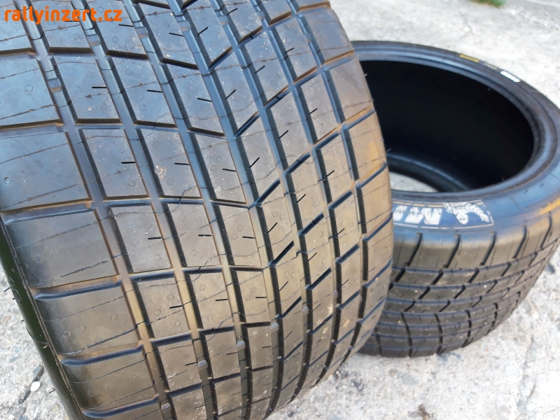 Michelin 2 ks 29/65 18 NOVÉ