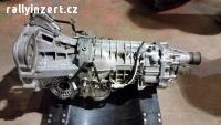 MODENA 6 Speed Dogbox for Subaru Impreza