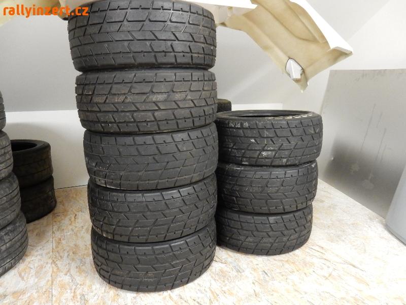 Mokré pneu Cooper