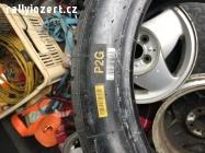 Mokré pneu r18