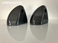 Nové carbonové kryty zrcátek Beskyd Sport (2 kusy)