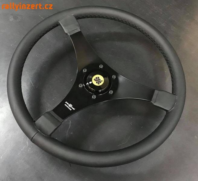 Nový sportovní volant Personal Mirage - Škoda 130LR (350mm)
