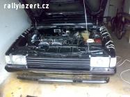 Predam VW Scirocco