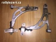 Přední hliníková ramena Subaru Impreza WRX STI GD
