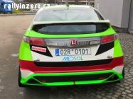 Prodej Honda Civic Type R 2.0