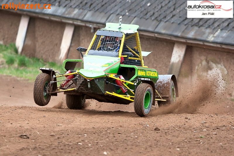 Racer Buggy 250