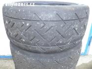 Rally pneu Hoosier R15