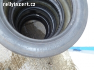 Rally pneu Michelin R15