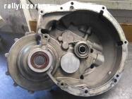 Sadev Peugeot 208 R2 gearbox