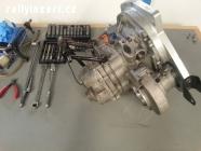 Sadev ST75-14 Gearbox