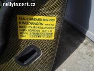 Sedačka Kingdragon