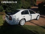 Škoda Octavia WRC #5