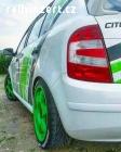 Speedline Corse R16 5x100/ 195 45 Toyo Proxes T1r