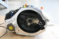 ST 90-14 Sadev 6 speed Sequential gearbox