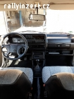 VW Golf Mk2 SYNCRO 3dv