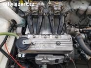 závodní motor 1.4 8V felicie,favorit
