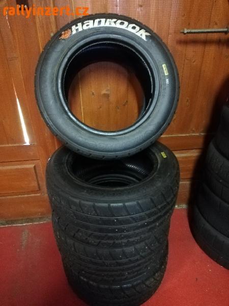 Závodní pneu Hankook Ventus 13