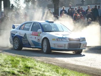 Horacka rally